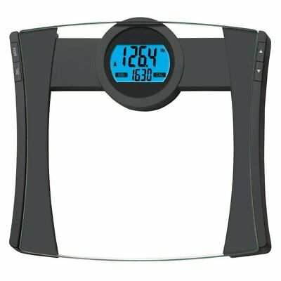 EatSmart Products Precision Calpal Digital Bathroom Scale with 440 Pound BMI and