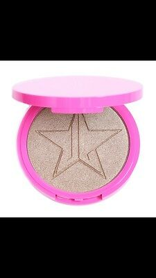 Jeffree Star Skin Frost In The Shade SO F*****G  GOLD!!! SOLD OUT EVERYWHERE!!