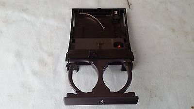 Nissan Almera N16 2000-06 Centre Console Dash Cup Holder Unit Freepost