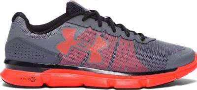 Under armour mens Micro G Speed Swift traniers (RRP:£59.99)