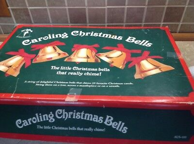Bells, Christmas Current (1991-Now), Holiday & Seasonal ...