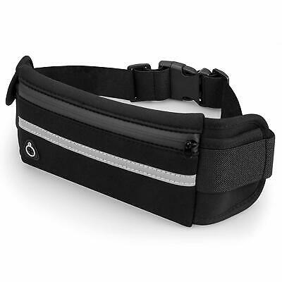 Bum Bag Money Waist Belt Fanny Pack Pouch Travel Festival Leather Money Wallet