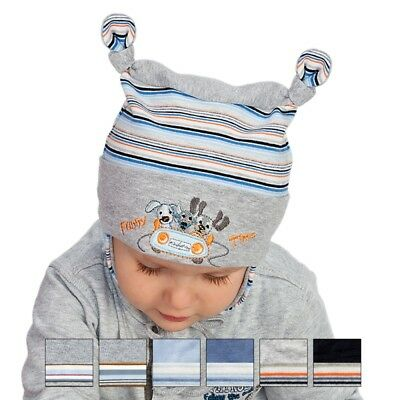 Autumn's baby hat children hat little boy DOGs size 46, 48, 50, 52, 9m - 3years