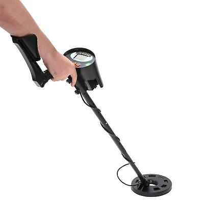 Beginners Analogue Metal Detector - GorillaSpoke Free P&P Ireland & UK!