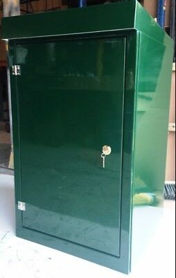 GRP Electric Kiosk, Housing, Meter Box, Cabinets, Enclosure