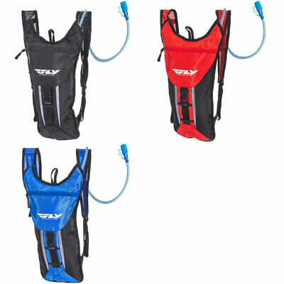 2018 Fly Racing 70oz Hydropack for Offroad Adventure Riding - Choose Color