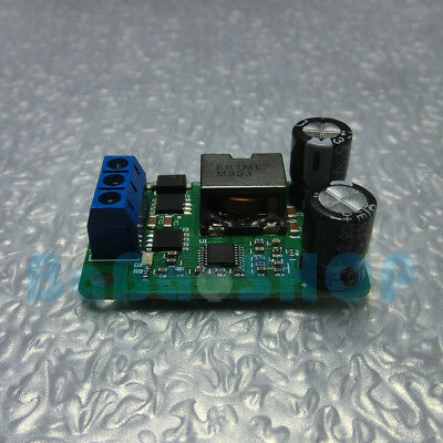 DC to DC 12V~24V / 9V~35V to 5V 5A 25W Step Down Power supply Converter Module