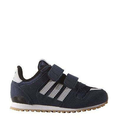 95d7562e730 ADIDAS ORIGINALS ZX 700 Cf I Boys Kids Child Sneakers S78742 ...