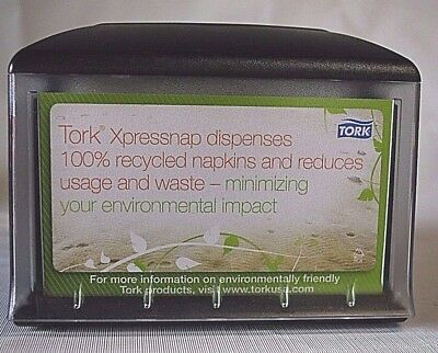 Tork  Xpressnap Tabletop Napkin Dispensers 32Xpt**lot Of 4**new**xpressnap