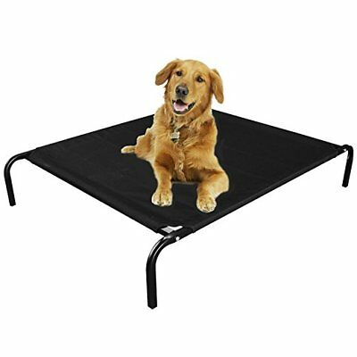 Elevated Pet Bed For Dogs Small & Medium!