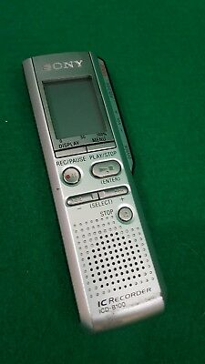 RCA Digital Voice Recorder RP 5011A - Tested and Working