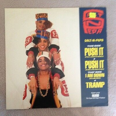 "12""  Salt N Pepa Push It 1988."