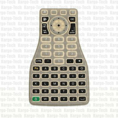 Keypad Keyboard Replacement for Trimble TSC2