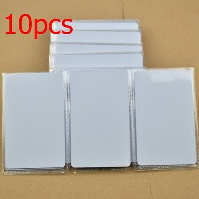 10 NFC Card NTAG213 NFC tags PVC for LG HTC Nexus android nokia windows Sony
