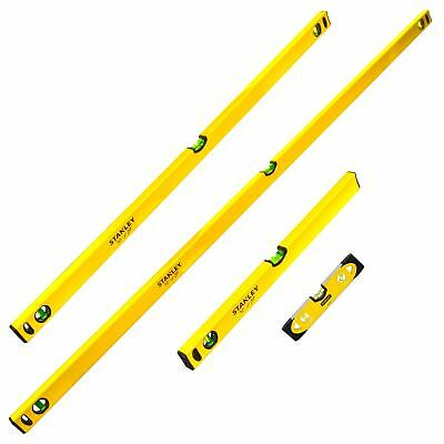 STANLEY 9-98-390 Classic Level Pack & Magnetic Torpedo Level