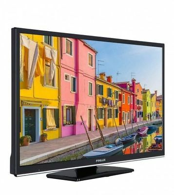 telefunken xh32a301 led fernseher 32 zoll 81cm tv dvb c t2 s2 hd smarttv wlan eur 239 99. Black Bedroom Furniture Sets. Home Design Ideas