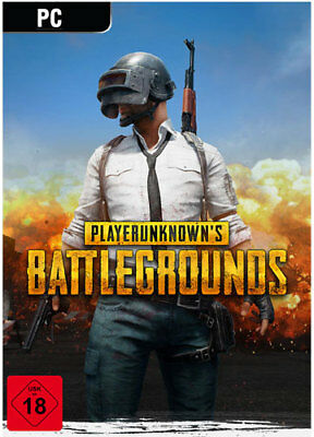 PLAYERUNKNOWN'S BATTLEGROUNDS Steam Spiel PC CD Key Digital Download Code DE/EU
