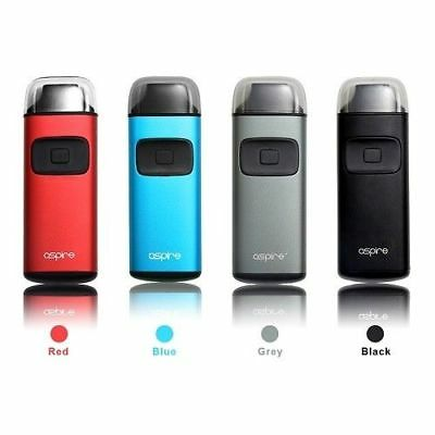 KIT BREEZE all in one ASPIRE couleur noir