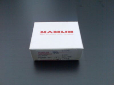 MDRR-DT-30-35-F Hamlin Reed-Switch Reed-Relais, 100 Stk = 1 VPE