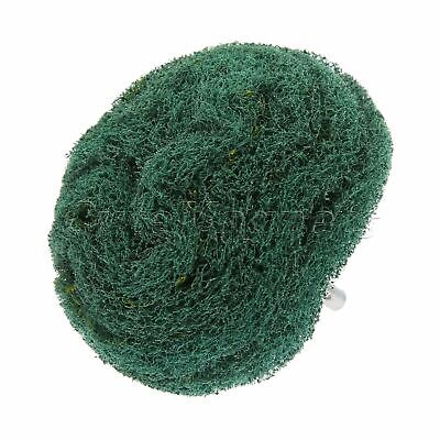 Useful Grinder Rotary Tool Wing Scouring Pad Grinding Wheel Cleaning Deburring