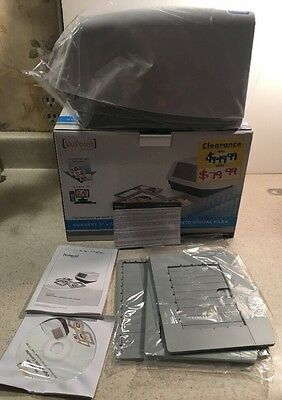 VuPoint Solutions PS-C500-VP Digital Photo Converter NEW in box Originally $149