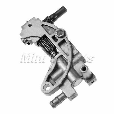 Chinese Chainsaw Parts Replacement for 4500 5200 5800 45CC 52CC 58CC Oil Pump x1