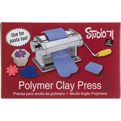 Darice 97340  Clay Press Machine-