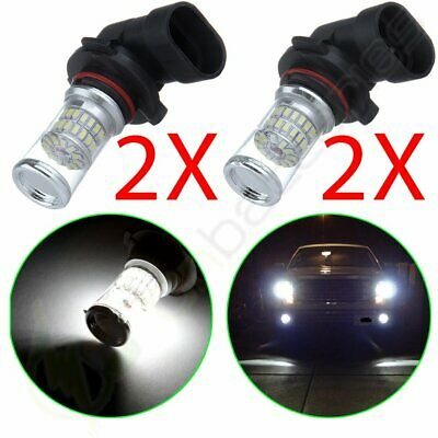 Combo 9006 9005 Cree 48-4014 SMD 60W LED High//Low Beam Xenon White Light Bulb