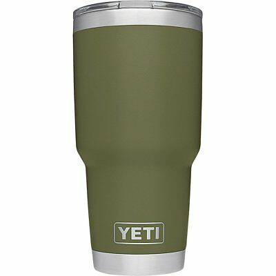 Brand NEW Yeti Rambler 30oz Tumbler Insulated different colors . ships sameday!