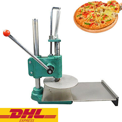 Dough Roller Dough Sheeter Pasta Maker Household Pizza Dough Pastry Press USA