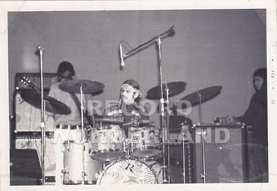 Grateful Dead Mickey Hart Bob Weir unknown original photo 1969 St. Louis live 9