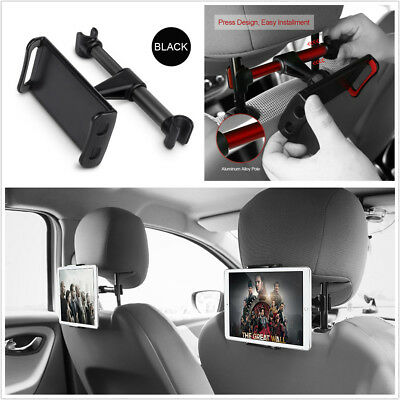 "4""-11"" Portable Car Back Seat Headrest Phone Tablet Mounting Holder Car-Styling"