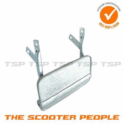 Side Panel Passenger Folding Footrest For Vespa Lml Px #tsp