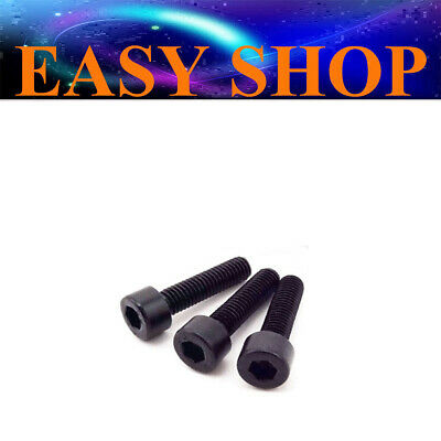 3 Pull Start Starter Bolts 49cc Mini ATV QUAD Bike Dirt Pocket Scooter Pit Pro