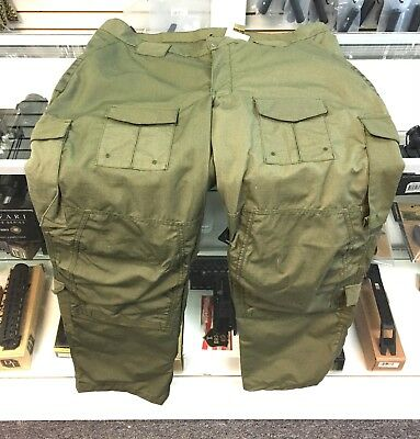 LBX Tactical Combat Pant, Ranger Green, XL LBX-0081A-XL Ranger Green X-Large