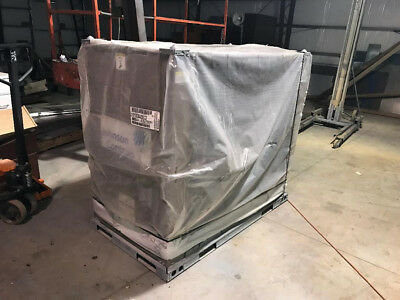 10 TON 2 stage AC condenser JOHNSON CONTROLS brand