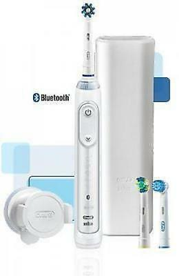 Oral-B Genius Pro Electric Toothbrush with Bluetooth Smart
