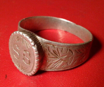 Ancient Silver ring.