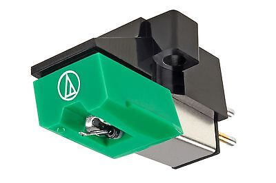 AT95E Audio Technica MM Cartridge Brand New Genuine  AT-95E Moving Magnet