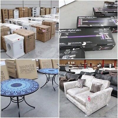 AUCTION HOUSE CONTACTS - John Lewis - M&S - Costco - Made.com - Curry's