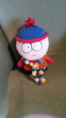 SOUTH PARK Figur Plüsch