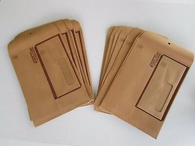 9x12 Envelopes 30 Count Uni Mailer Postal Shipping First Class Office Supplies