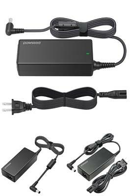 LG Flatron AC Adapter 19V Electronic HD Monitor Replacement Power Charger Cord