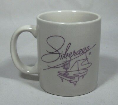 Liberace Vintage Mug!  From Late, Great Las Vegas Museum!
