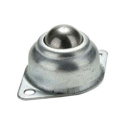 Roller Ball Bearing Metal Caster Flexible Move Stable for Smart Car Chic UK STOC