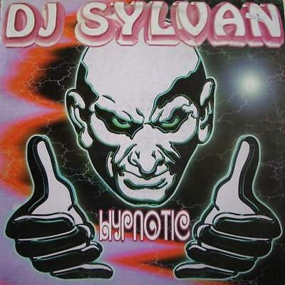 "12"": DJ Sylvan - Hypnotic - Moon Records - M017"