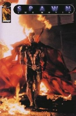 Spawn The Movie #1 Cover A Image Comics