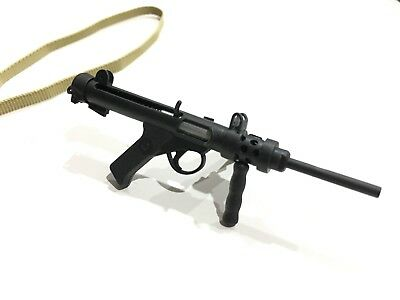 1/6 SCALE DRAGON or RPC British Army Falklands Sterling SMG Sub Machine Gun