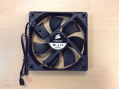 Corsair Black 120mm Fan (A1225M12S) US Seller