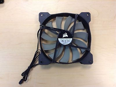 Corsair Air Series 140mm Case Fan  A1425L12S-2 US Seller